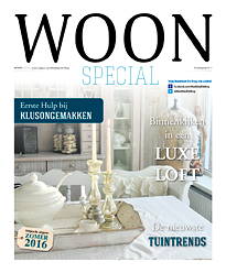 Woon Special - editie 1 2016