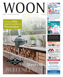 Woon Special - editie 2 2015