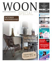 Woon Special - editie 3 2015