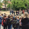 Kindcentrum Juliana opent natuurspeeltuin