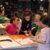 Painting Together in het Baxhuis